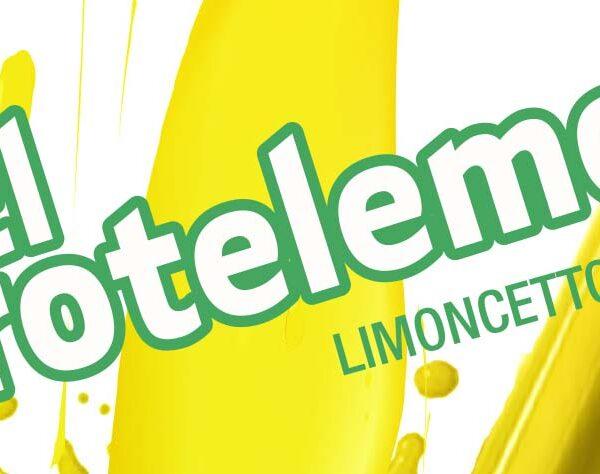 """Crema de Limón """"El Brotelemon""""."""