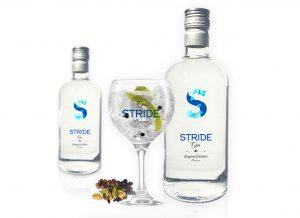 inebra Premium - Gin Stride Premium Botanic