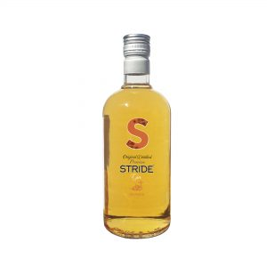 Ginebra Premium - Gin Stride Premium Orange
